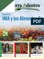 TA 96 INIA y Los Alimentos 2