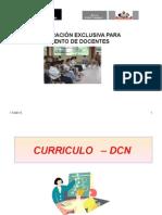 PREPARACIÓN EXCLUSIVA docentes