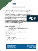 Proposta Quinoa June 15