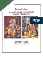 Rama y Krishna