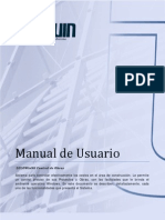 Manual Lulowinng