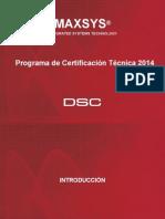 Certificacion-MAXSYS-2014-presentacion-de-referencia.ppt