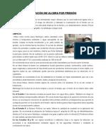 CURACIÓN DE ULCERA POR PRESIÓN 5 HJS+