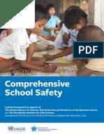 Comprehensive School Safety Framework Dec 2014