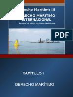 Derecho Marítimo III (.)