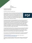 MIC Coalition Letter to DOJ