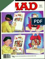 Revista MAD 211