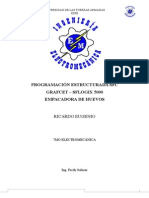 Informe - Plc Proyecto
