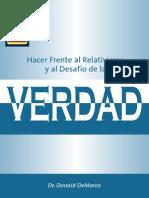 Relativismo Donald Demarco