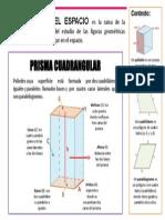 Infografia Geo. Del Espacio