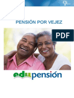 Pension Por Vejez COLOMBIA