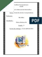 informatica - proyecto