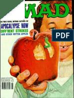Revista MAD 215