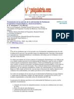 Antipsicoticos Parkinson
