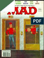Revista MAD 216