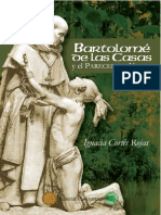 Bartolome de Las Casas y El Parecer de Yucay Ignacia Cortes