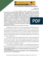 O Y Em Questao - Transmasculinidades Brasileiras - Simone Avila e Miriam Grossi