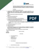 Dictamen Sector primario 2013