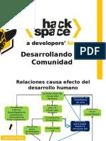 Presentación HackSpace Peru