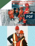 Seguridad en Mineria unsa