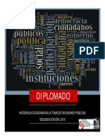 Diplomado 2015