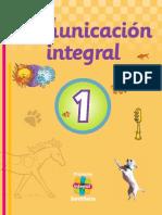 Comunicacion Integral 1