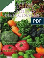 Plantas, Frutas y Verduras Medicinales - Maria Paz Mendez