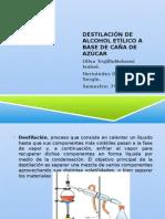 Destilacion Op Unit
