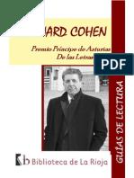 Leonard Cohen Leer!!