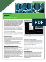 Hammer Product Data Sheet