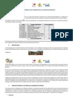 Mesas de Trabajo Con Candidatos Al Concejo de Bogot