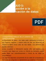 Introducción a La Comunicación de Datos (2)