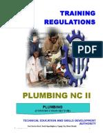 TR - Plumbing NC II