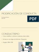Conducta FOMM
