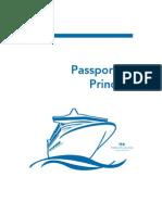 Passaport to Princess Safety & Security Español