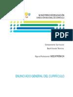 Documento del MEC Egc