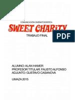 Análisis Película Sweet Charity - Bob Fosse