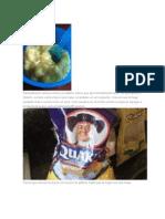 Galletas de Platano y Avena