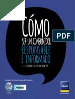 Como Ser Un Consumidor Responsable e Informado