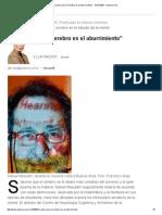 _Lo Peor Para El Cerebro Es El Aburrimiento_ - 19.03.2006 - Lanacion