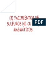 GEOE GEOL 362 2011 Magmatic Ni Sulfide - Copia