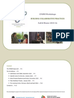 2015 CPAMO Workshops Brochure