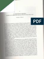 Frederic Mauro - La expansión europea desde los orígenes hasta finales del siglo XV