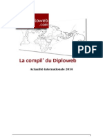 Diploweb Com Actualite Internationale 2014 Axelle Degans