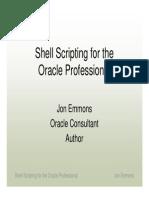 Shell Script Sec