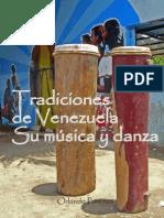 Tradiciones de Venezuela Su Musica y Danza
