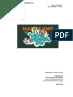 Matriz RMG - Corporación Grena C.A
