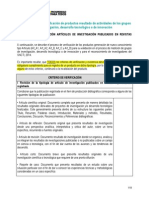 Anexo5 Publicaciones Documento Medicion Grupos - Investigadores Version Final 15-10-2014