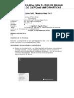 Informe de La Pràctica de Sistemas de Archivos ReFS Windows Server 2012
