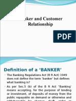 banker and customerrelationship